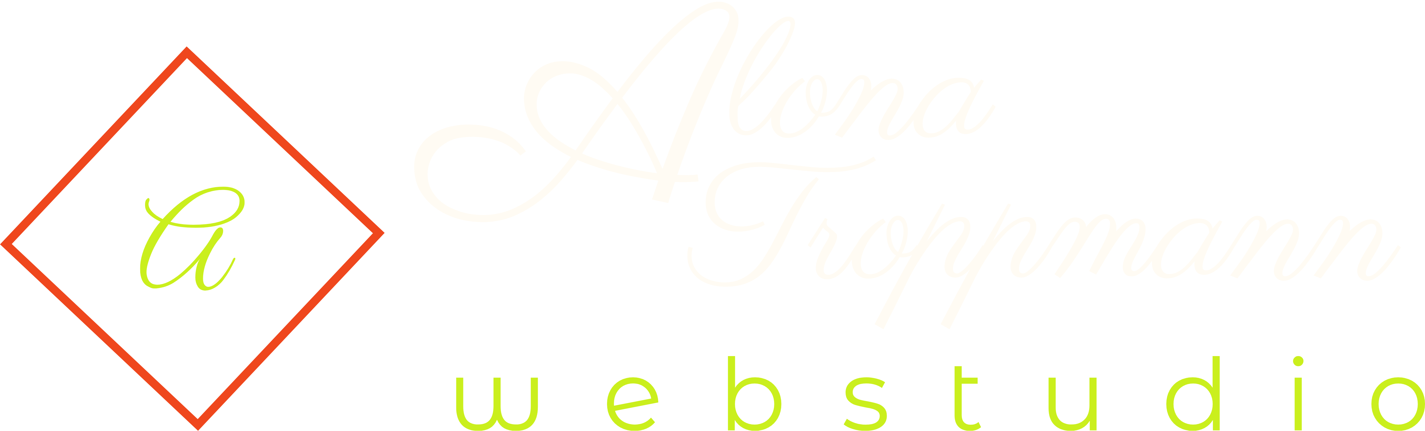 Alona Troppmann Webstudio